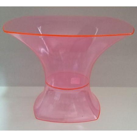 Taça Ipanema Rosa Neon - Unidade
