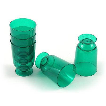 Taça para Docinho 30ml Verde
