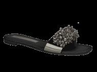 Tamanco Feminino Rasteirinho Tanara T1901 | Dtalhe Calçados