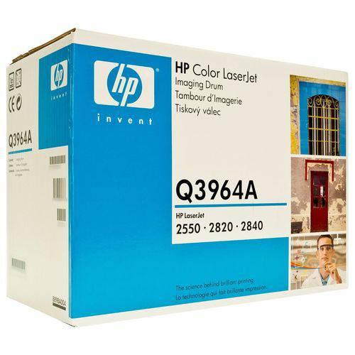 Tambor de Imagem Original HP Q3964A 64A HP 2550 2820 2840