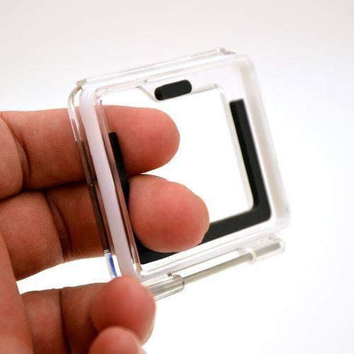 Tampa Aberta - Touch - Hero4 Silver - Caixa de 40 Metros