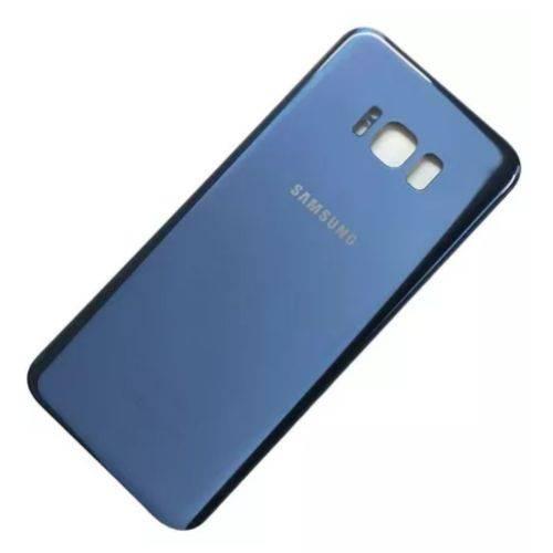Tampa Traseira Samsung Galaxy S8 Plus G955 Azul