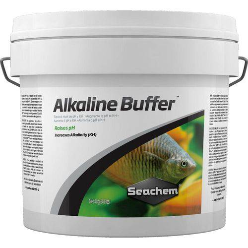 Tamponador Seachem Alkaline Buffer 4Kg