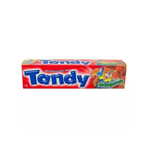 Tandy Morangostoso Creme Dental Infantil 50g