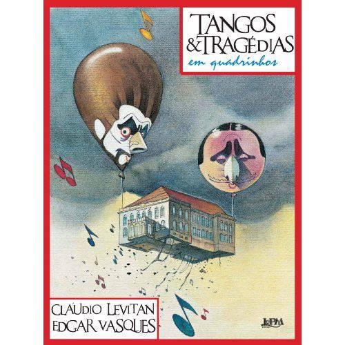 Tangos e Tragedias em Quadrinhos