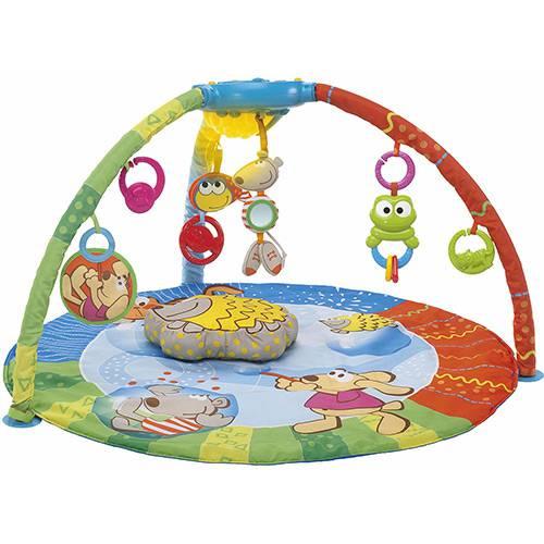 Tapete de Atividades Bublle Gym Pad - Chicco