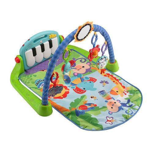 Tapete de Atividades Ginásio Pianinho - Buba Toys