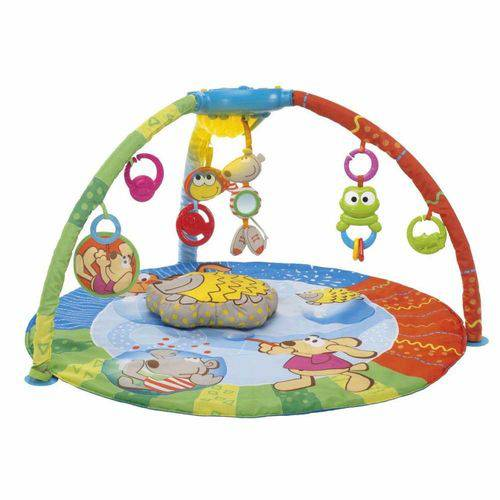 Tapete Ginásio Bubble Gym Chicco