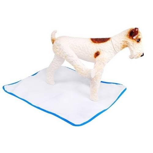 Tapete Higiênico Lavável para Cães São Pet