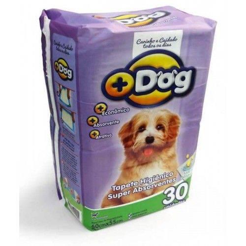 Tapete Higiênico Mais Dog C/ 30unidades