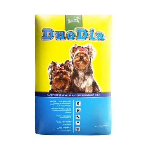 Tapete Higiênico Petmais Duo Dia para Cães 7 Unidades