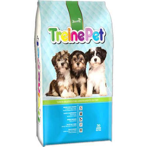 Tapete Higiênico Petmais Treinepet para Cães - 30 Unidades
