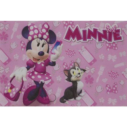 Tapete Infantil Jolitex Digital Disney Minnie