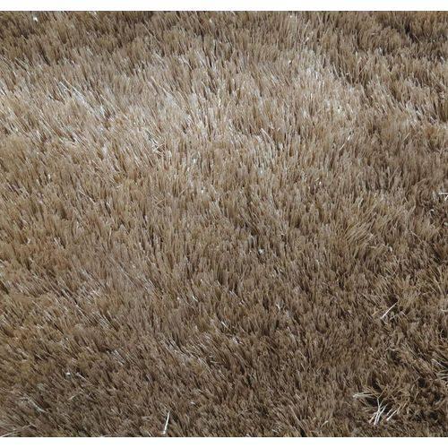 Tapete Touch Liso 140x200 Cm Areia