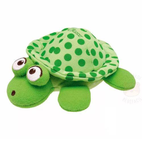 Tartaruga Chicco Pintadinha
