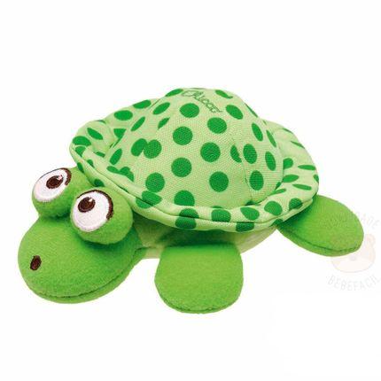 Tartaruga Pintadinha - Bath Toys - (6m+) - Chicco