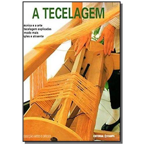 Tecelagem, a
