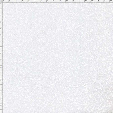 Tecido Estampado para Patchwork - Arabescos Cor 2059 (0,50x1,40)