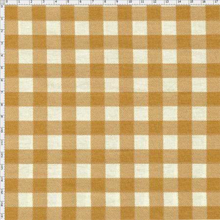 Tecido Estampado para Patchwork - Coleção Homens da Casa Xadrez Cor 02 (0,50x1,40)