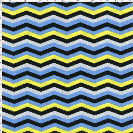 Tecido Estampado para Patchwork - Coleção Tulipa Tuli Cor 01 (0,50x1,40)