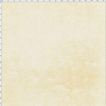 Tecido Estampado para Patchwork - Millyta Four Seasons Textura Bege (0,50x1,40)