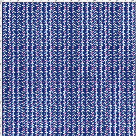 Tecido Estampado para Patchwork - Ovelhas Cor 1964 (0,50x1,40)