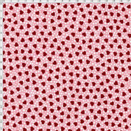 Tecido Estampado para Patchwork - Pandas Baby Cor 2081 (0,50x1,40)
