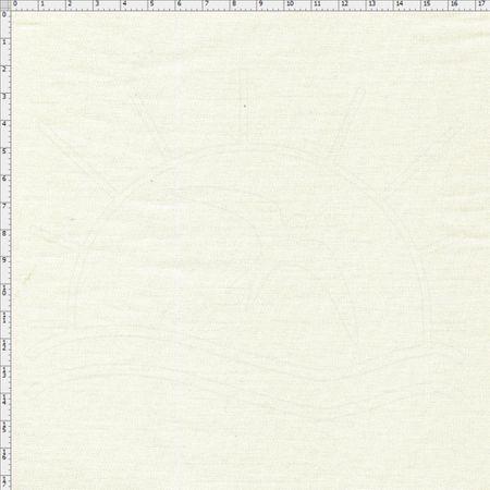 Tecido Liso para Patchwork - Coleção Pele de Bonecas Pele Clara (0,50x1,40)