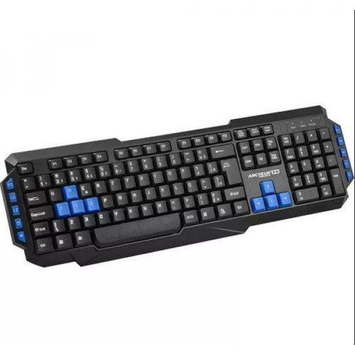 Teclado Gamer Usb At04 Arcticus