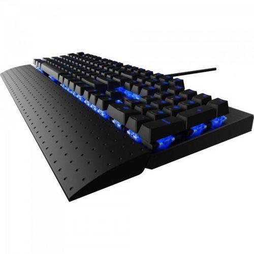 Teclado Mecânico Gamer USB Tk50 Preto Thunderx3
