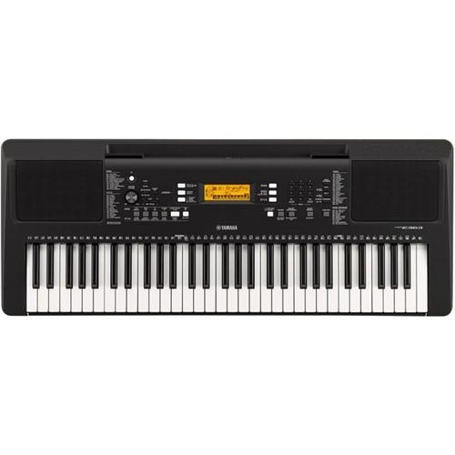 Teclado Musical PSR-E363 63217 Yamaha