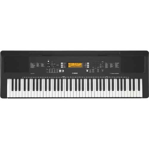 Teclado Musical PSR-EW300 63830 Yamaha