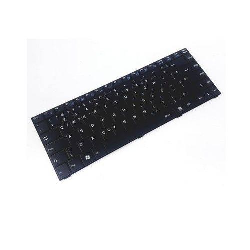 Teclado Notebook 1333g V021918ak1 Klavye 531081940024 Novo