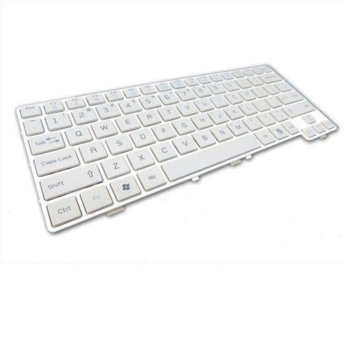 Teclado para Notebook Lg X11 X110AEW69534406 Branco Original