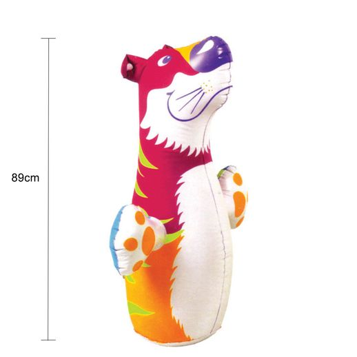 Teimoso 3D Tigre - Intex