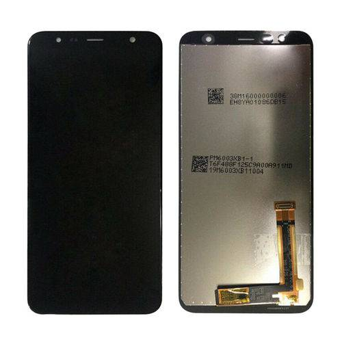 Tela Display Lcd Touch Samsung Galaxy J4 Plus J6 Plus/prime