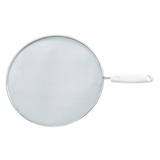Tela Fritura 30cm Utilita Branco