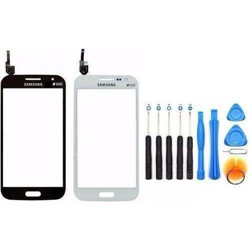 Tela Touch Samsung Galaxy Win Duos I8552 I8552b Ferramentas