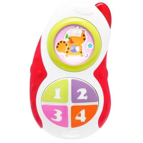 Telefone Baby Phone (6m+) - Chicco