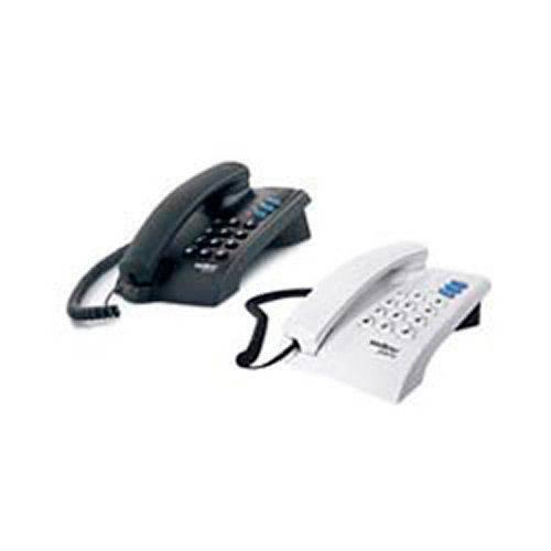 Telefone C/ Fio Pleno - Intelbrás Grafite