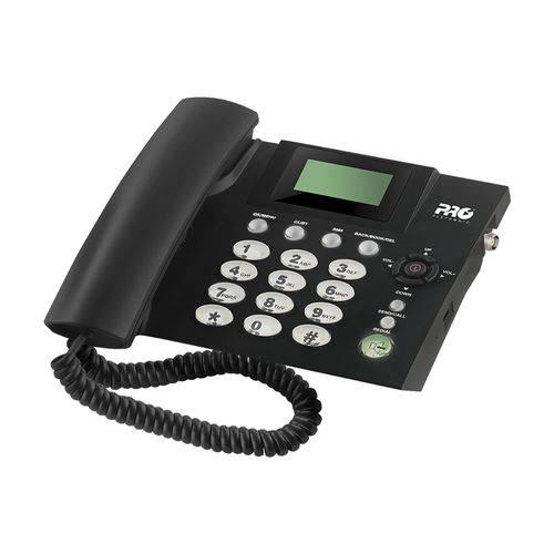 Telefone Celular Mesa Proeletronic 1 Chip PROCS 5010