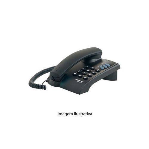 Telefone com Fio - Intelbras Pleno