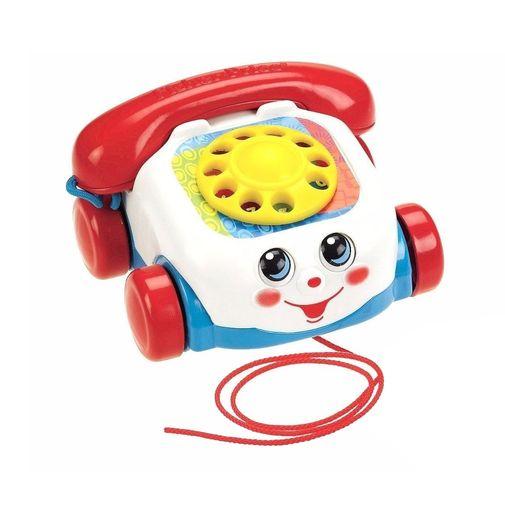 Telefone Feliz - Fisher Price