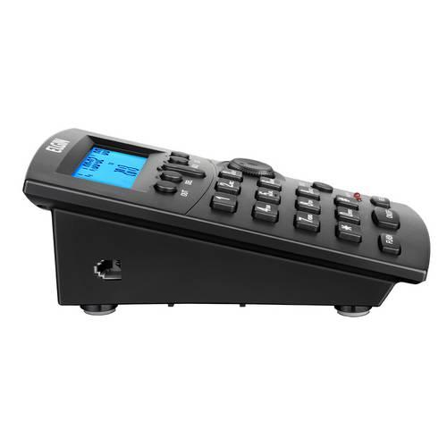 Telefone Headset Elgin Hst-8000 com Fio e Display