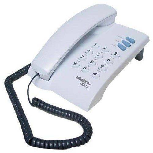 Telefone Pleno Cz Ártico 4080055 Intelbras