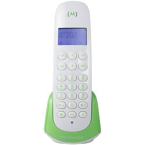 Telefone S/ Fio Motorola Orig. Moto700-G C/ Id. Chamada