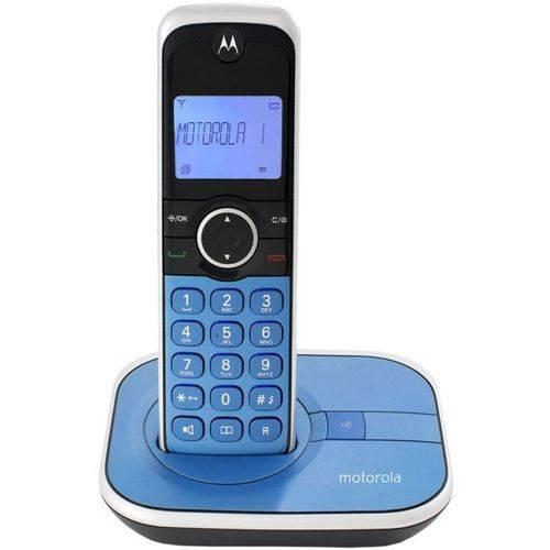 Telefone Sem Fio Motorola Gate 4800A 6.0 com Identificador