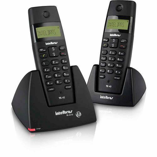 Telefone Sem Fio Ts40 C