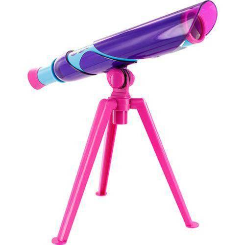 Telescópio Infantil Show da Luna BR483 - Multikids