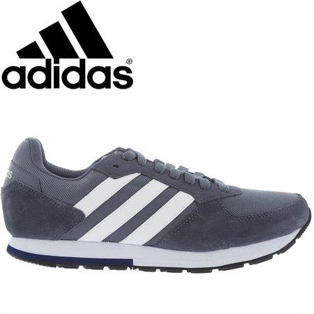 Tênis Adidas 8K Cinza
